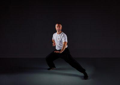Dave - Tiger Crane Kung Fu - 001