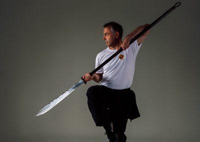 Dave - Tiger Crane Kung Fu - 003