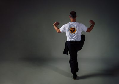 Dave - Tiger Crane Kung Fu - 005