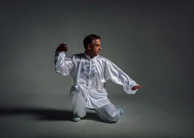 Dave - Tiger Crane Kung Fu - 009