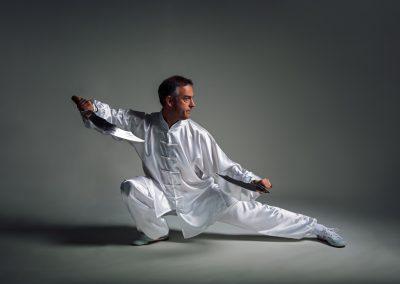 Dave - Tiger Crane Kung Fu - 010