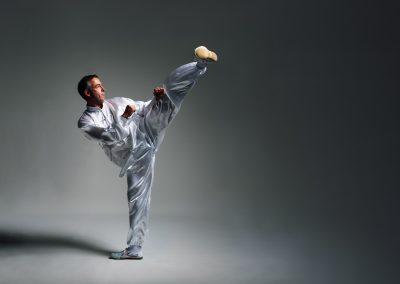 Dave - Tiger Crane Kung Fu - 013