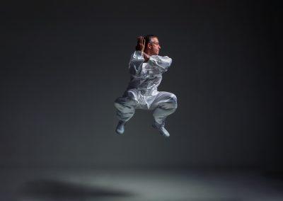 Dave - Tiger Crane Kung Fu - 016