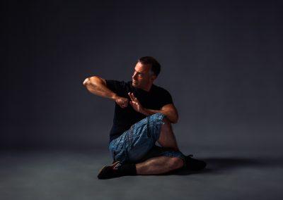 Dave - Tiger Crane Kung Fu - 018