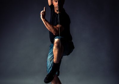 Dave - Tiger Crane Kung Fu - 019