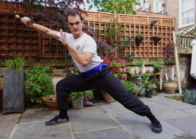 Daniel - Tiger Crane Kung Fu - 004