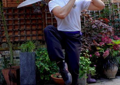 Daniel - Tiger Crane Kung Fu - 001
